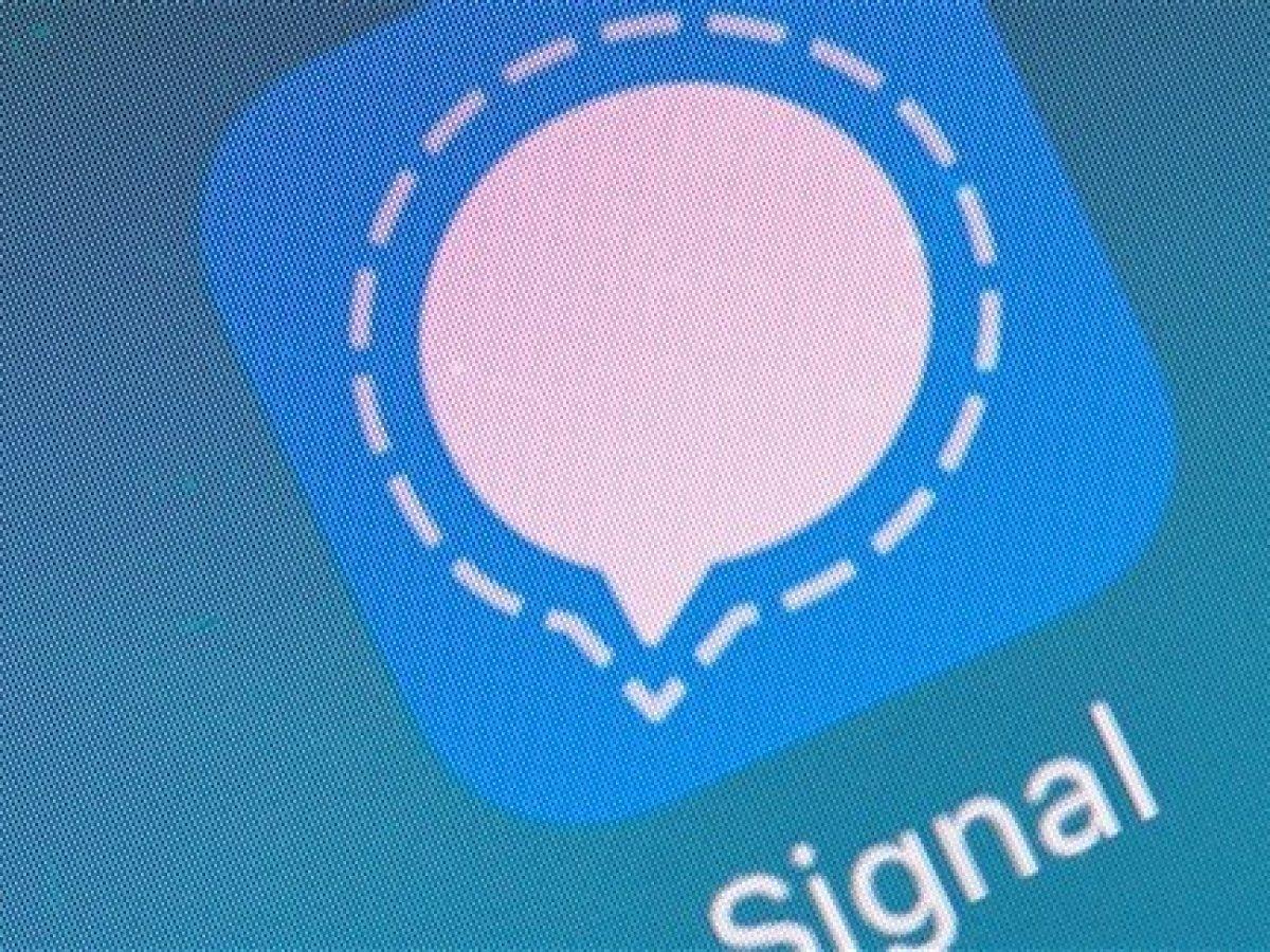 تحميل تطبيق سيجنال Signal للاندرويد والايفون