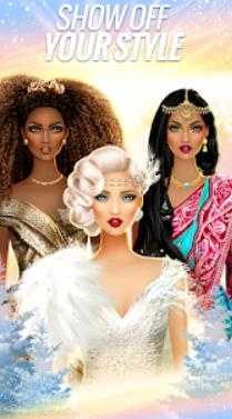 تنزيل Covet Fashion التسوق والموضة