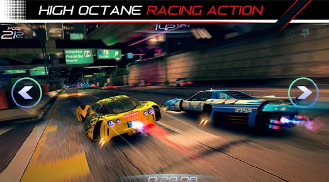 rival gears racing تحميل اللعبة