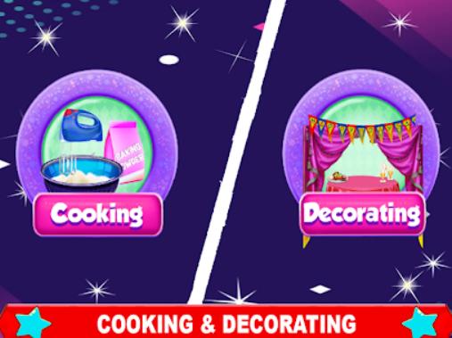 تحميل ألعاب أطفال طبخ