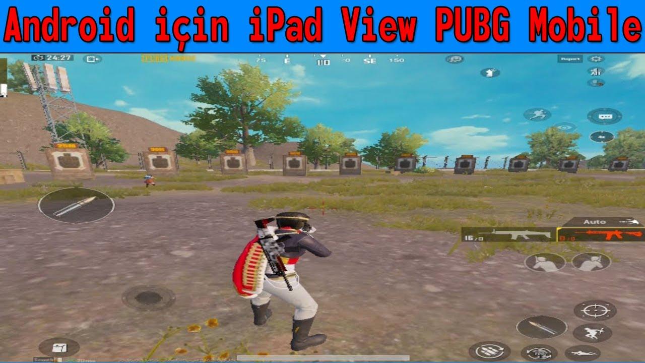 برنامج ipad View