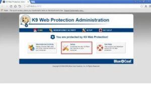 تحميل برنامج k9 web protection للاندرويد