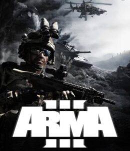 تحميل لعبة arma3 للاندرويد