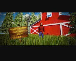 تحميل لعبة ranch simulator للاندرويد